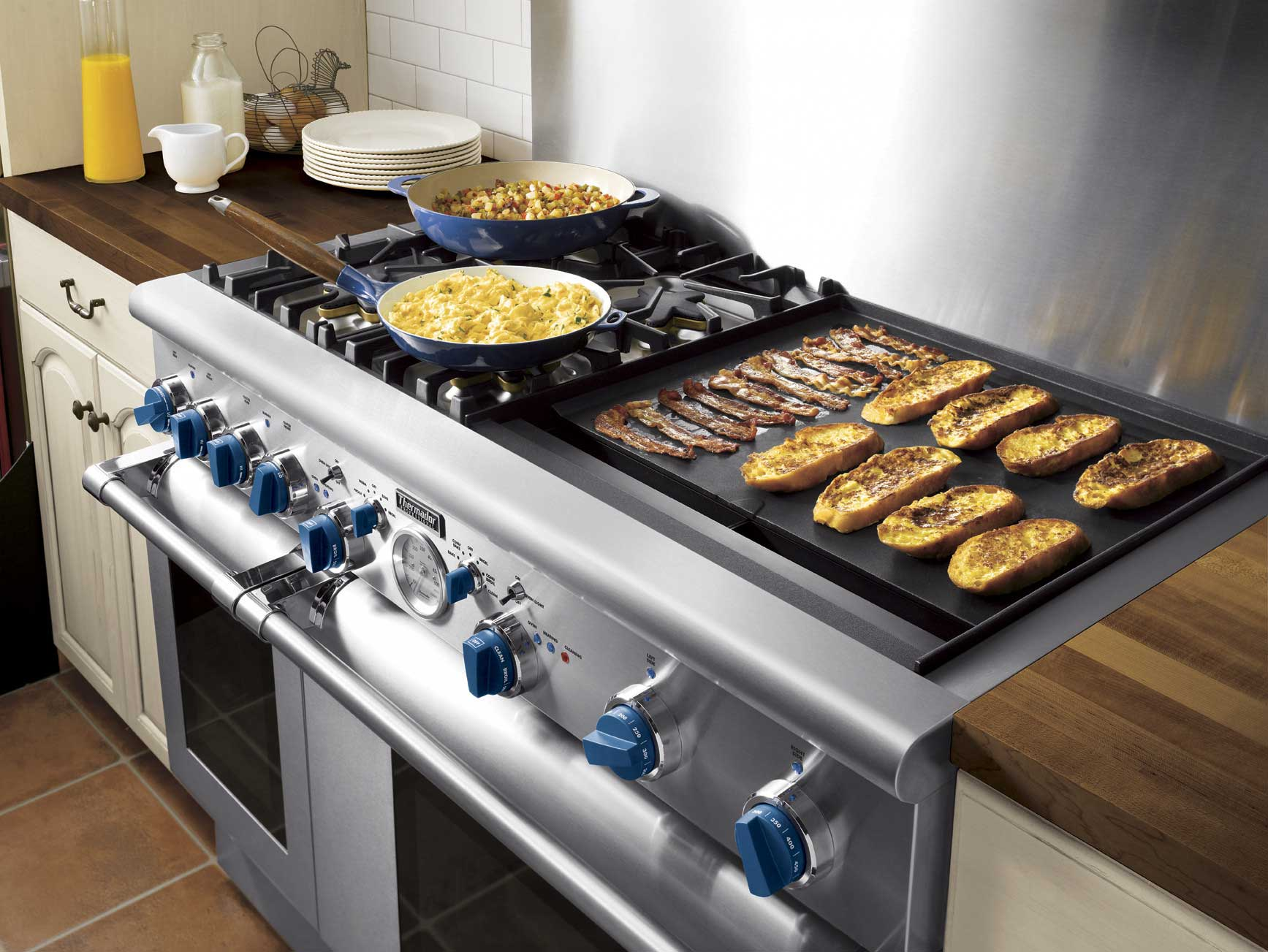 Stove Top Griddle