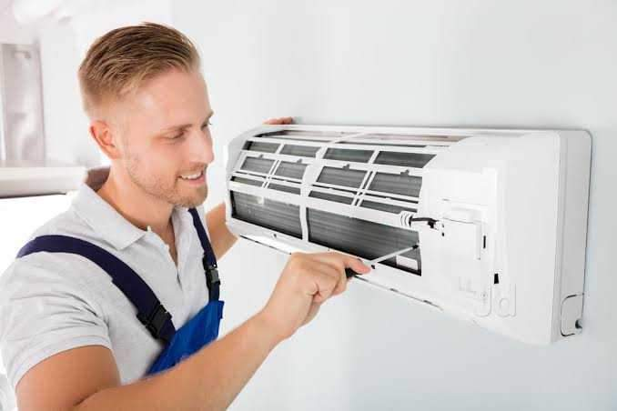 ac repair service lake mary fl