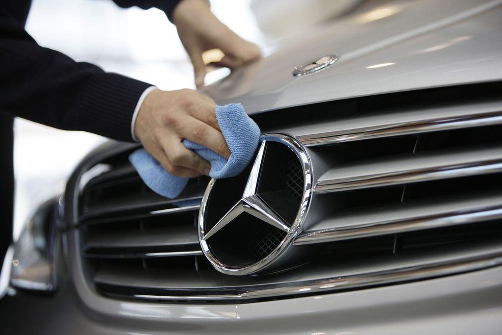 Mercedes Benz service Birmingham AL