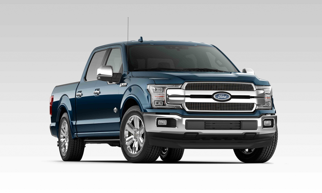 Why Buy A Used Truck In Avon